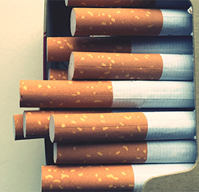 Tobacco Cessation Programs