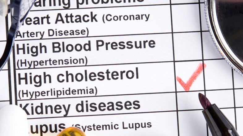 Controlling Your Cholesterol