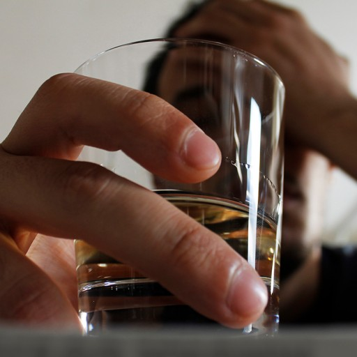 Struggling with Substance Use Disorder