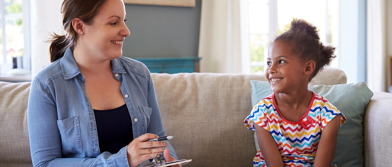 Have you considered the mental health of your children?